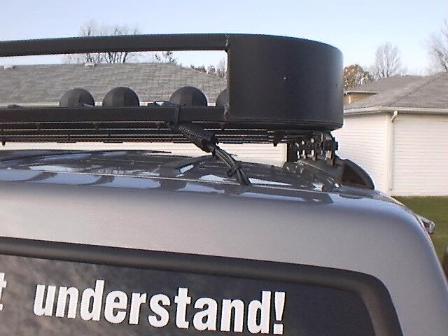 Jeep Roof Light Wiring from www.niagara4x4.com